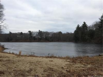 Tolland County, Windham County Residential Lots & Land For Sale: 100 Lovers Lane