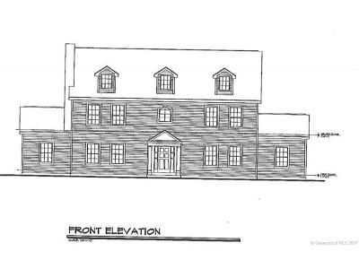 Marlborough Single Family Home For Sale: 372 Jones Hollow