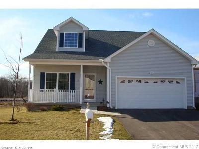 Condo/Townhouse For Sale: Lot 20 Fairfield Lane #20