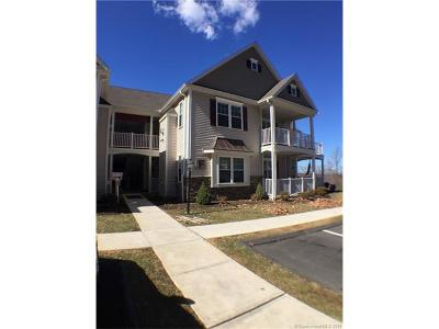 Berlin CT Condo/Townhouse For Sale: $225,000
