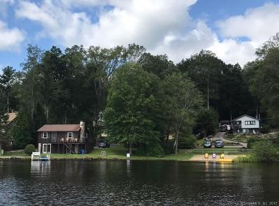 Woodstock Single Family Home For Sale: 58 Beaver Dam Road
