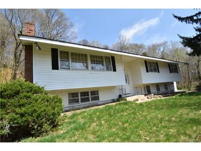 Bolton Single Family Home For Sale: 12 Quarry Road