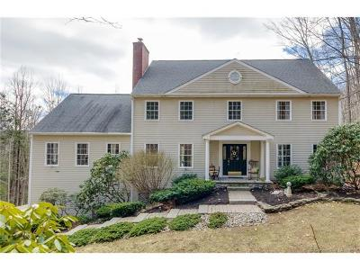 Torrington Single Family Home For Sale: 177 Starks Hill Road