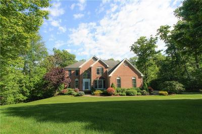 Glastonbury Single Family Home For Sale: 185 Paxton Way