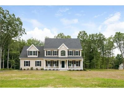 Manchester Single Family Home For Sale: 547 Birch Mountain Road