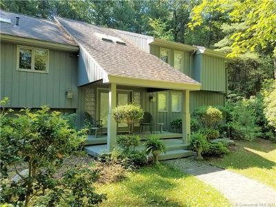 Avon Single Family Home For Sale: 104 Highridge Road