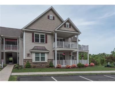 Berlin CT Condo/Townhouse For Sale: $239,900