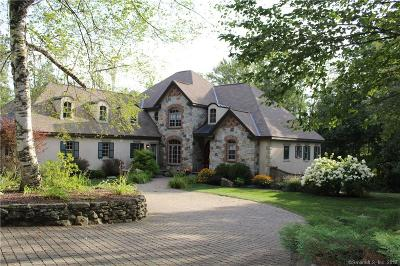 Somers Single Family Home For Sale: 66 Lovers Lane