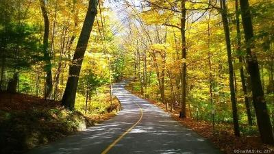 Tolland County, Windham County Residential Lots & Land For Sale: Valley View Road