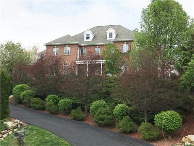 Rocky Hill Single Family Home For Sale: 106 Fox Hill Drive