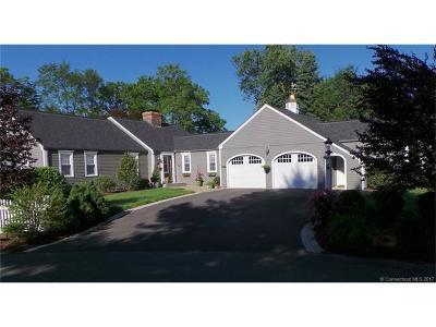 Farmington Single Family Home For Sale: 6 Old Gate Lane