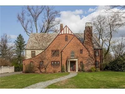 Hartford Single Family Home For Sale: 88 Terry Road