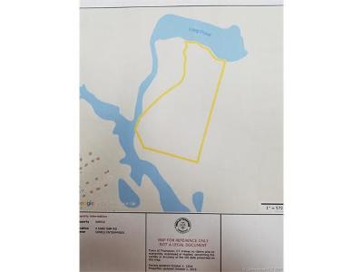 Tolland County, Windham County Residential Lots & Land For Sale: Sand Dam Road