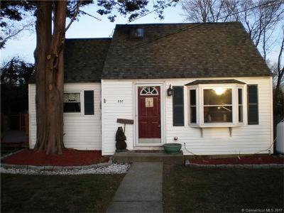 Clinton Condo/Townhouse For Sale: 88 Grove Street #C
