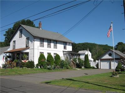 Bristol Multi Family Home For Sale: 28-30 Hobson Avenue