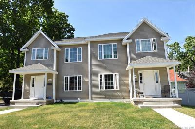 Vernon Multi Family Home For Sale: 6 Davis Avenue