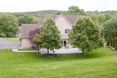 Middlebury Single Family Home For Sale: 43 Falcon Crest Road