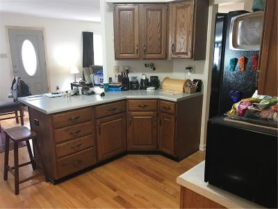 Groton Single Family Home For Sale: 96 Midway Oval