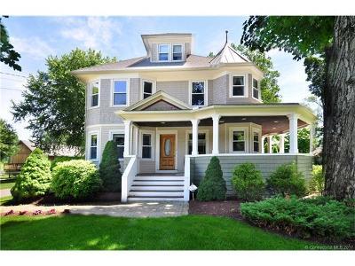 Windsor Single Family Home For Sale: 1112 Palisado Avenue