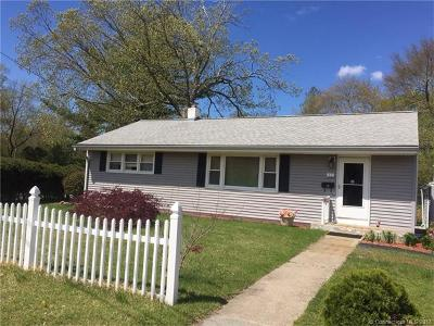 Waterford Single Family Home For Sale: 12 Graham St
