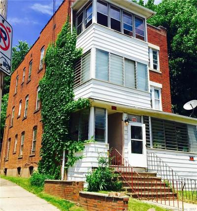 Hartford Multi Family Home For Sale: 9 Grandview Terrace