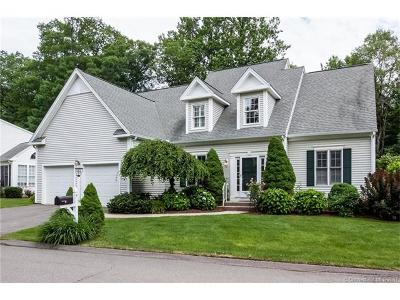 Avon Single Family Home For Sale: 9 Muirfield Lane