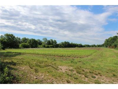 Wethersfield Residential Lots & Land For Sale: 188 Broad Street