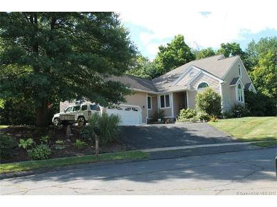 Berlin Single Family Home For Sale: 23 Niles Court