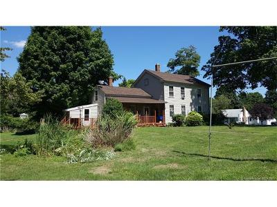 Berlin Single Family Home For Sale: 522 Main Street