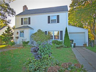 New London Single Family Home For Sale: 625 Ocean Ave