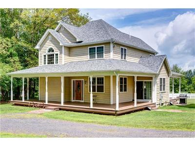 Middletown Single Family Home For Sale: 424 Chamberlain Road