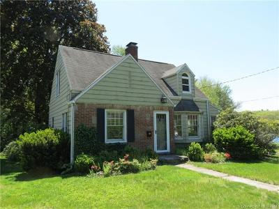 Bristol Single Family Home For Sale: 506 Pine Street