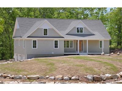 Brooklyn Single Family Home For Sale: Lot 21-6-17 Almada Drive