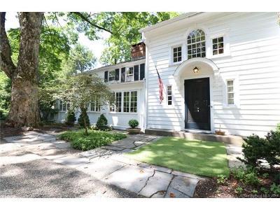 Farmington Single Family Home For Sale: 24 Mountain Road
