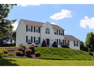 Bristol Single Family Home For Sale: 85 Apple Road