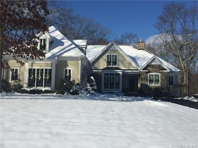 Coventry Single Family Home For Sale: 158 Appian Way