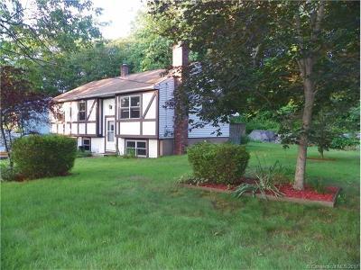 Norwich Single Family Home For Sale: 8 Smith Avenue