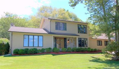 Waterford Single Family Home For Sale: 2 Waterview Dr
