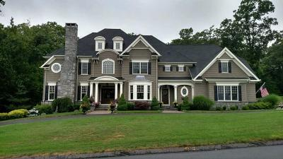 Avon Single Family Home For Sale: 41 Parsons Way