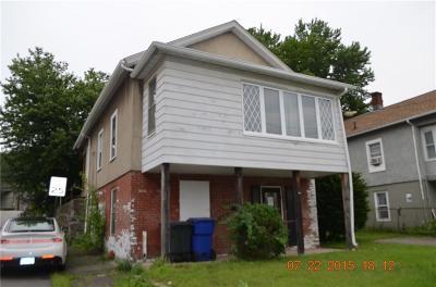 Torrington Single Family Home For Sale: 19 Harwinton Avenue