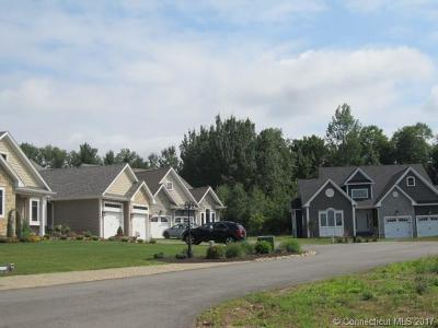 Middlefield Single Family Home For Sale: Lakeview Estates