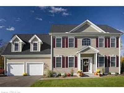 Manchester Single Family Home For Sale: Lot 8 Or Choice Rock Ridge