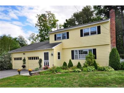 Litchfield Single Family Home For Sale: 11 Sarcka Lane