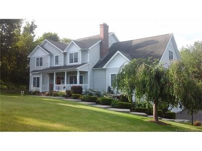 Watertown Single Family Home For Sale: 137 Killorin Road