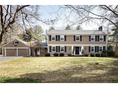 Watertown Single Family Home For Sale: 570 Northfield Road