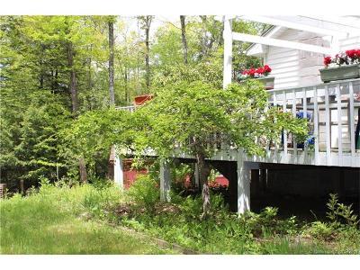 Goshen Single Family Home For Sale: 426 North Street