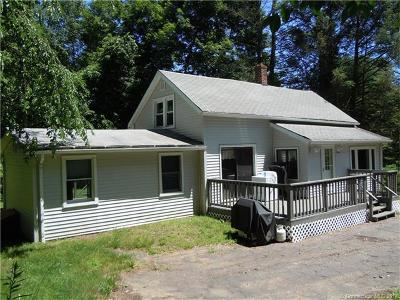 Thomaston Multi Family Home For Sale: 543 North Main Street