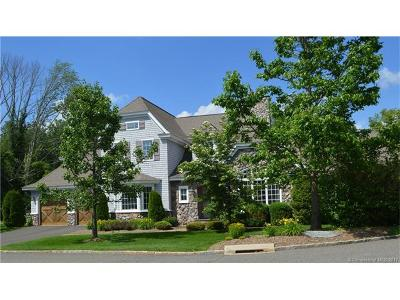 Middlebury Single Family Home For Sale: 1 Whitehall Court