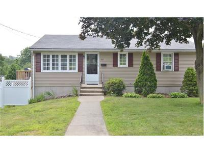Watertown Single Family Home For Sale: 60 Emile Avenue