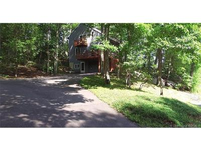 Plymouth Single Family Home For Sale: 12 Burr Road